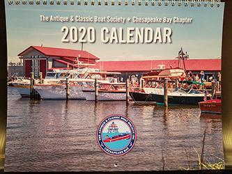 2020 ACBS-CBC Calendar